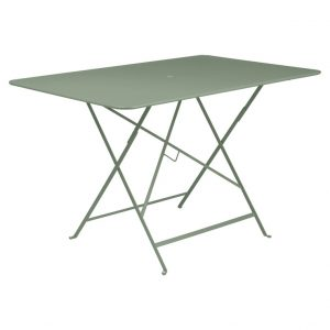 Bistro bord 77x117 willow green