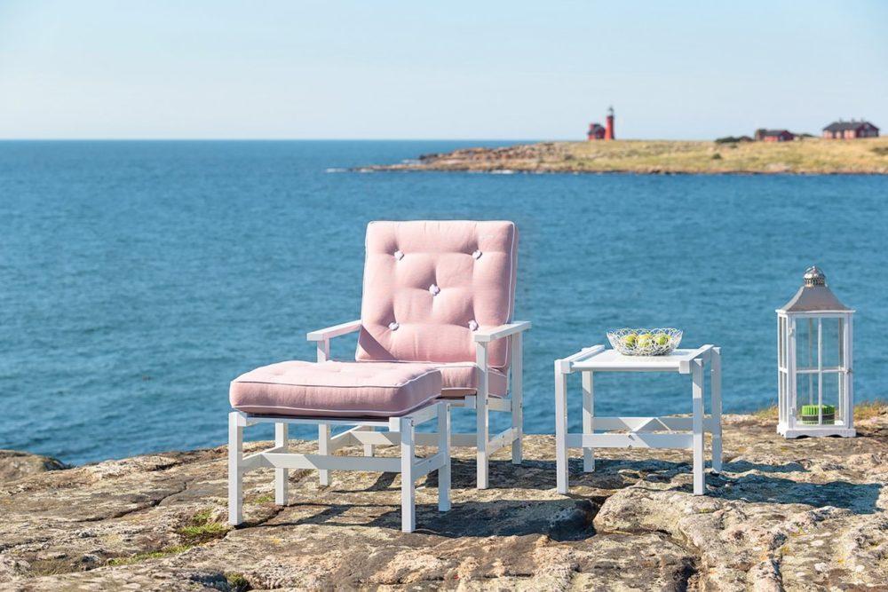 Fri Form dyna 42cm inspiration rosa