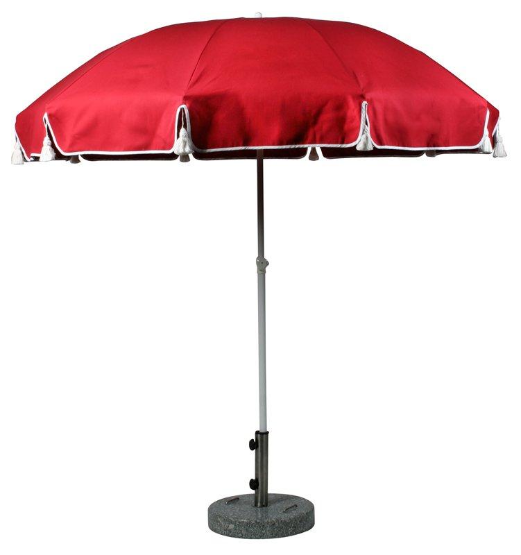 Fri Form parasoll