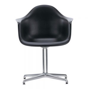 Eames Plastic Armchair DAL-0