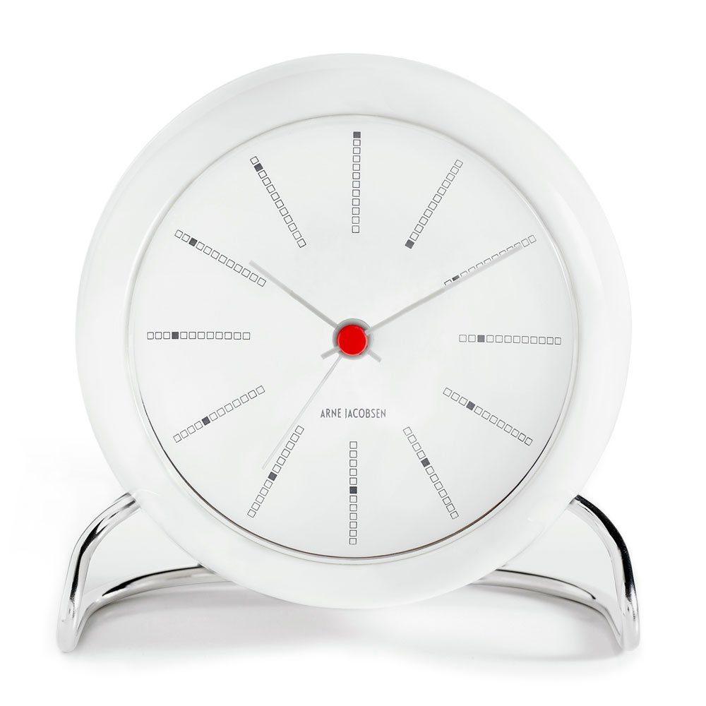 AJ Bankers Table Clock-0