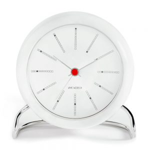 AJ Bankers Table Clock-0