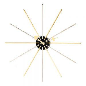 star-clock-klocka-vitra-severins