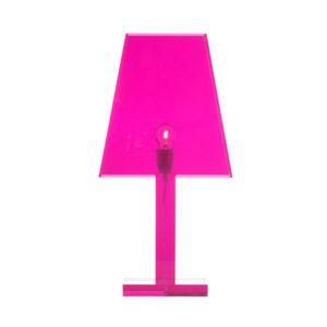 Siluett bordslampa 66
