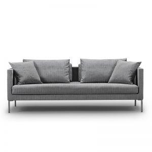 Juul 701 3-sits soffa