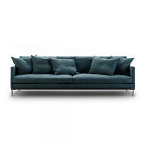 Ash soffa 3-sits Eilersen