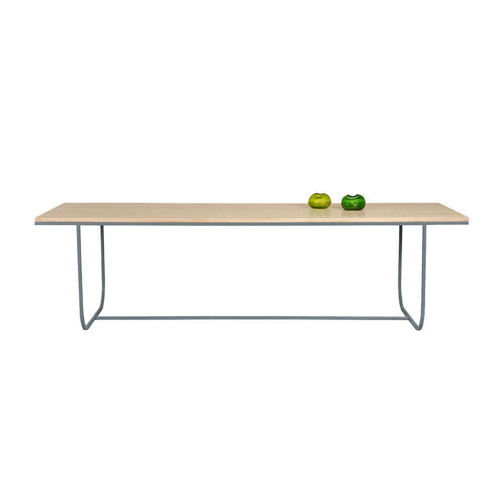 Tati matbord 200cm Asplund Severins Möbler