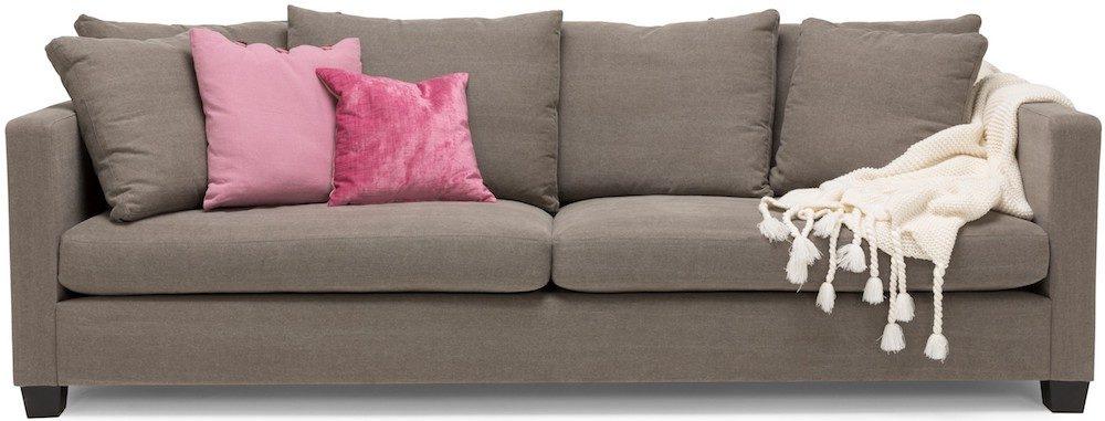 Happy 3,5-sits soffa Severins
