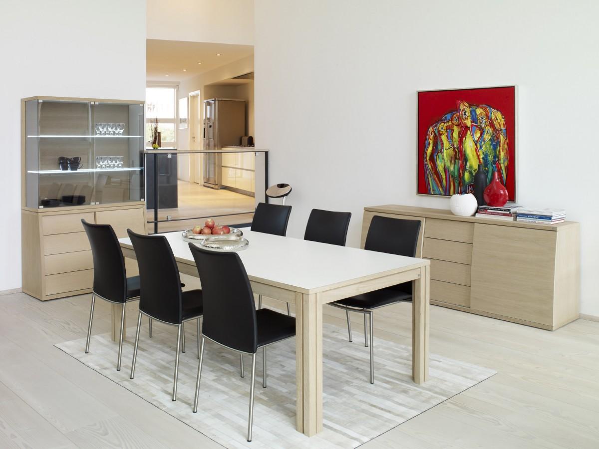 SM 24 matbord Skovby Severins Möbler