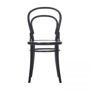 Ton stol no 14 träsits