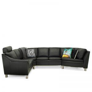 Flex byggbar soffa