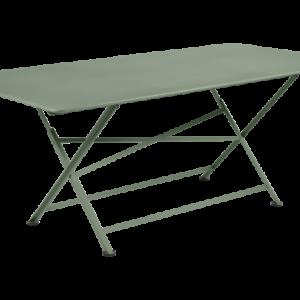 Cargo rectangular table bord Cactus Fermob