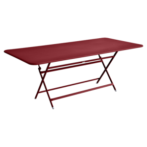Caractère table bord Fermob