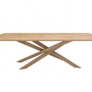 Oak Mikado matbord Ethnicraft