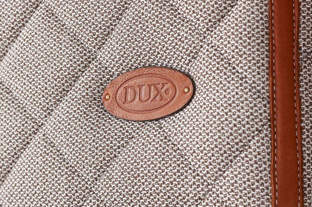DUX Axion ställbar säng detalj