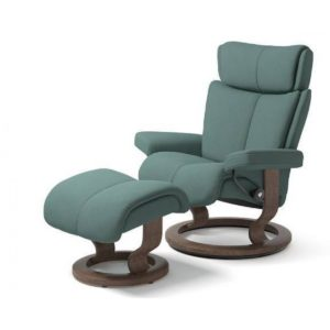 Stressless Magic fåtölj medium Ekornes