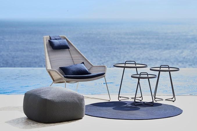Breeze soffa Cane-line