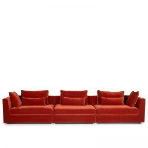 EX 100 soffa