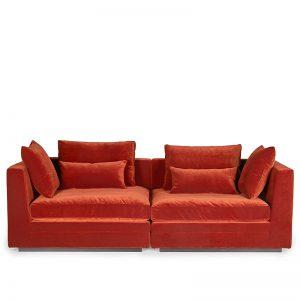 EX 100 (102+102) soffa