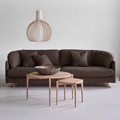 EX 300 soffa interiör