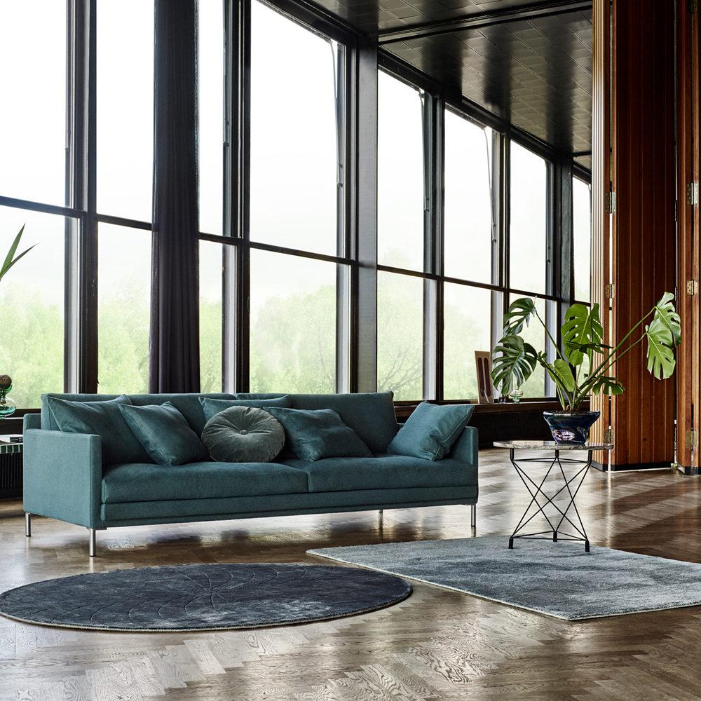Ash soffa 240cm Eilersen inspiration