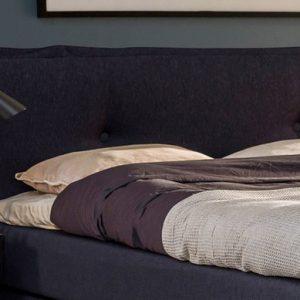 Jensen Cozy sänggavel