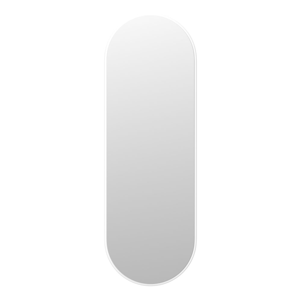 Figure spegel new white Montana
