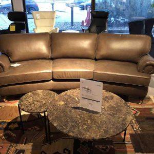 Derby 3-sits soffa REA Severins