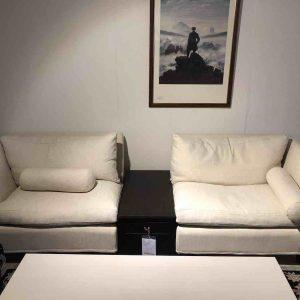 Sanna soffa med bord REA