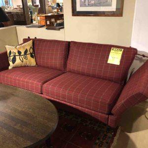 Duke 3-sits soffa REA Severins