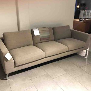 Ohio Lux 3-sits designrea