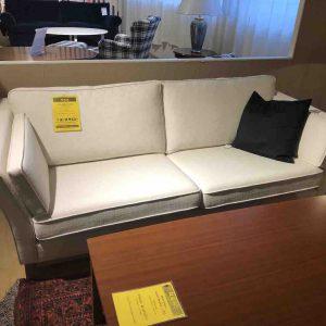 Hagaborg 3-sits soffa REA Severins