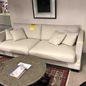 Alaska Lux 3-sits soffa REA Severins Möbler