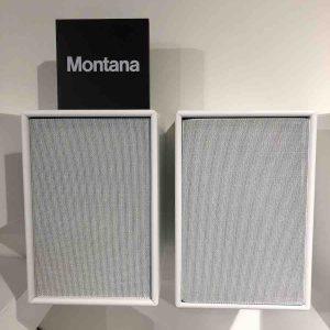 Montana Sound högtalare M