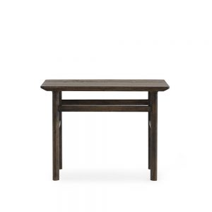 Grow soffbord small smoked oak Normann copenhagen