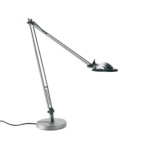 Berenice bordslampa aluminium
