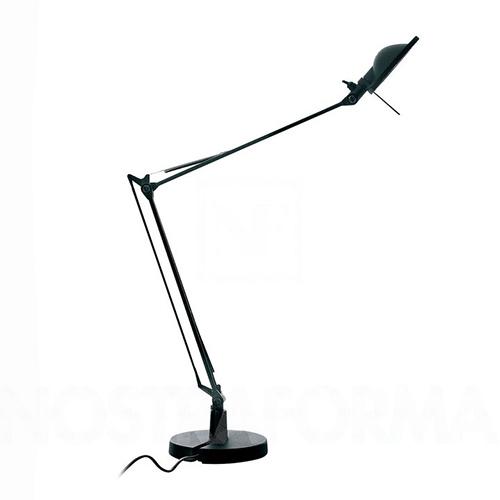 Berenice bordslampa svart