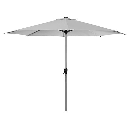 Sunshade parasoll
