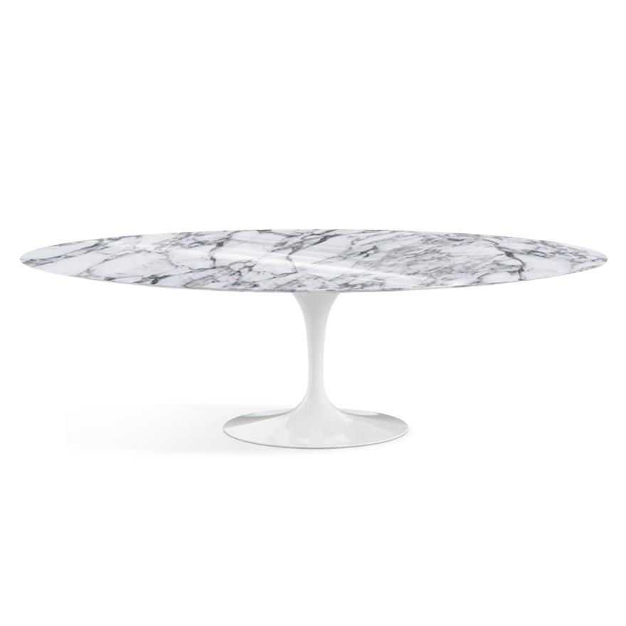 Saarinen Oval Table matbord 224