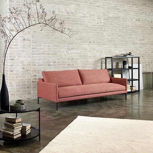Band soffa slim-40145