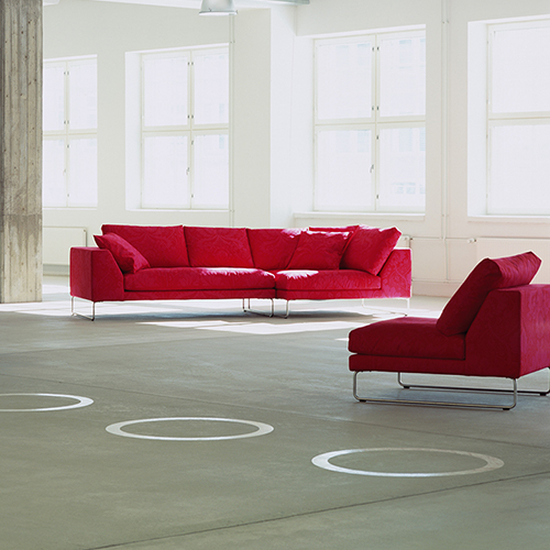 Band soffa slim-40142