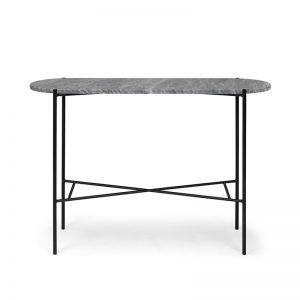 Bistro avlastningsbord marmor