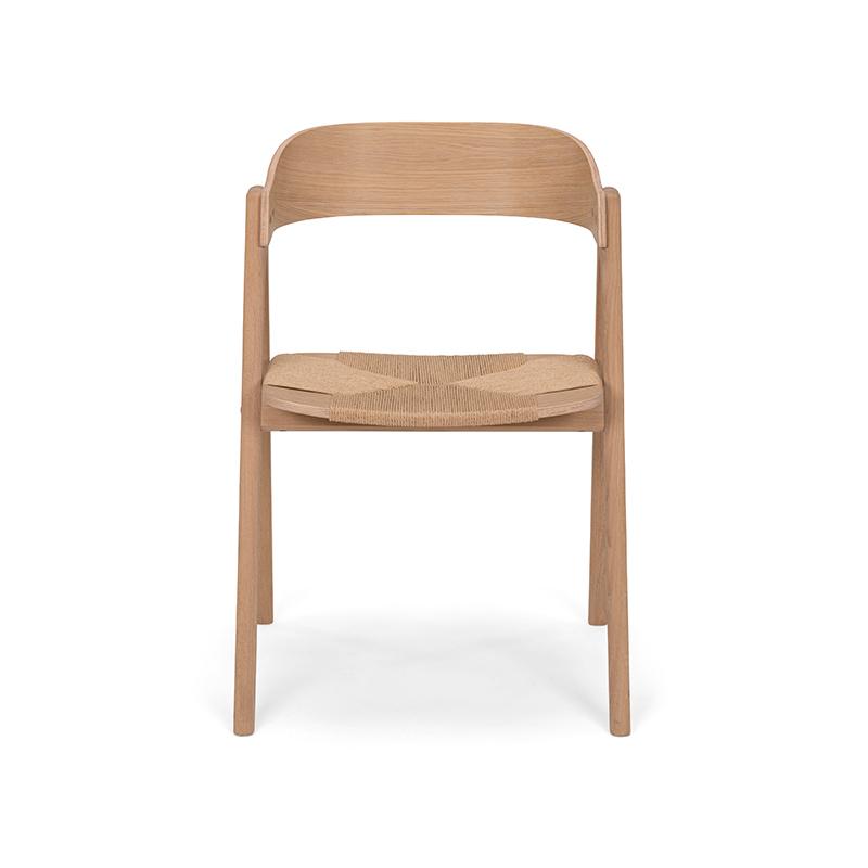 Mette stol
