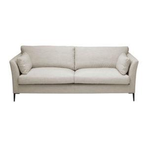 Beatrix soffa tyg Sienna 901 beige