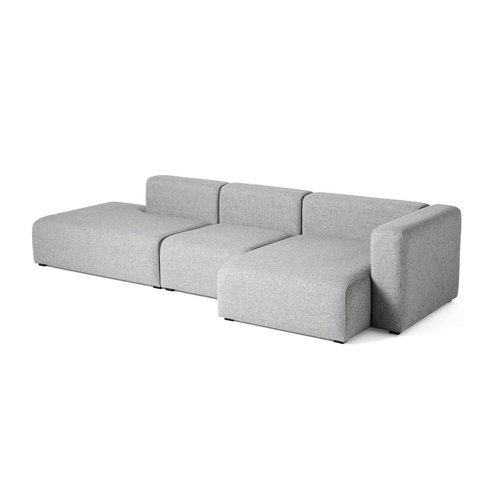 Mags 3-sits divan kombination 3