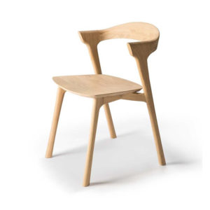 Bok dining chair ek