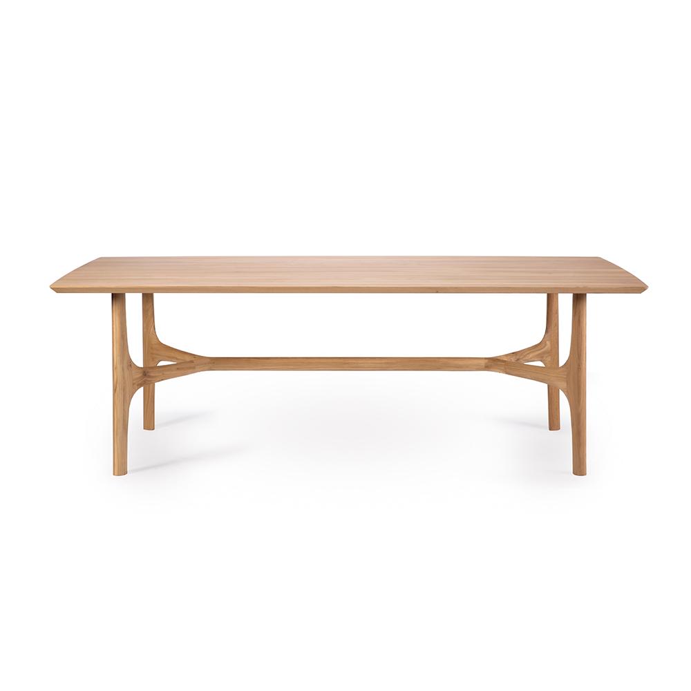 Nexus dining table