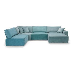 Maksi byggbar soffa