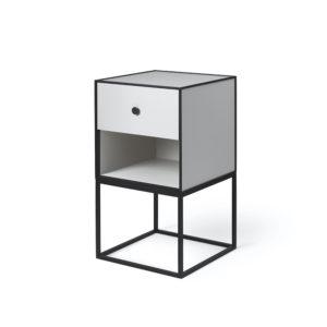 Frame 35 sideboard light grey