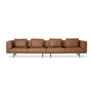VIPP632 Chimney 4-sits soffa